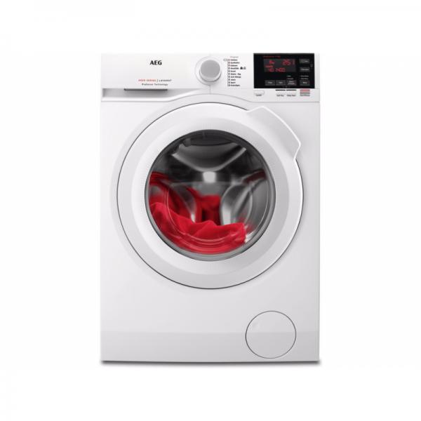 Wasmachine AEG L6FB84GW-0