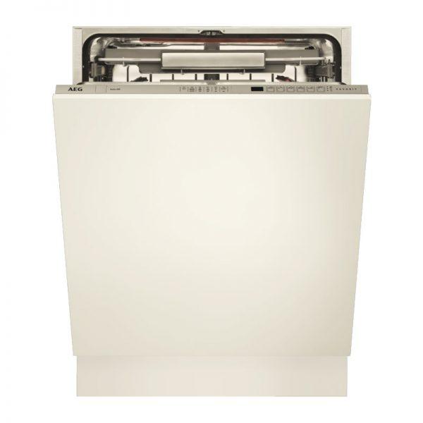 Inbouw afwasmachine AEG FSE62800P-0