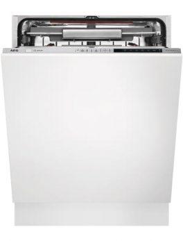 AEG afwasmachine FSE83700P-0