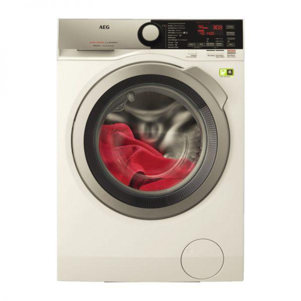 AEG wasmachine L8FEE96S-0