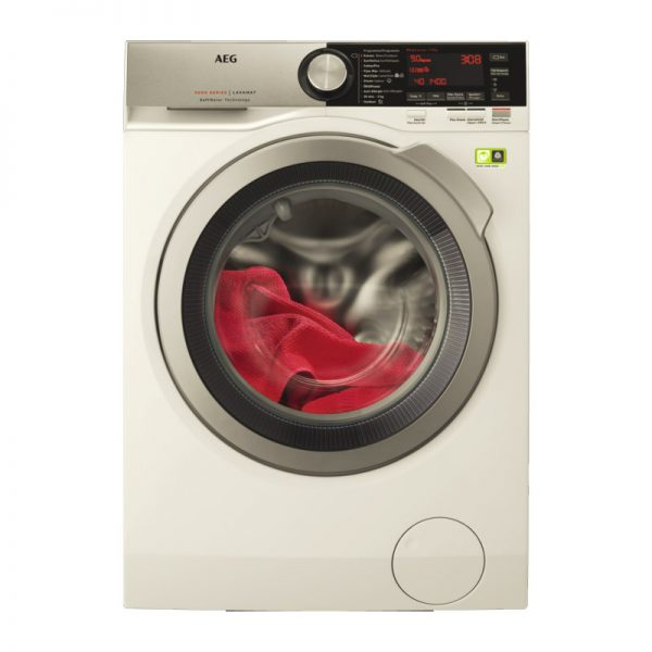 AEG wasmachine L9FEC96S-0