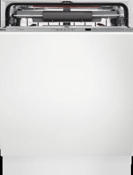 AEG afwasmachine FSE63700P-0
