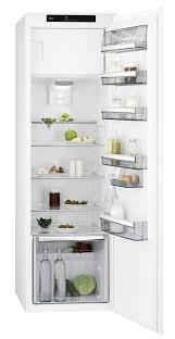AEG inbouw koelkast SFE81821DS-0