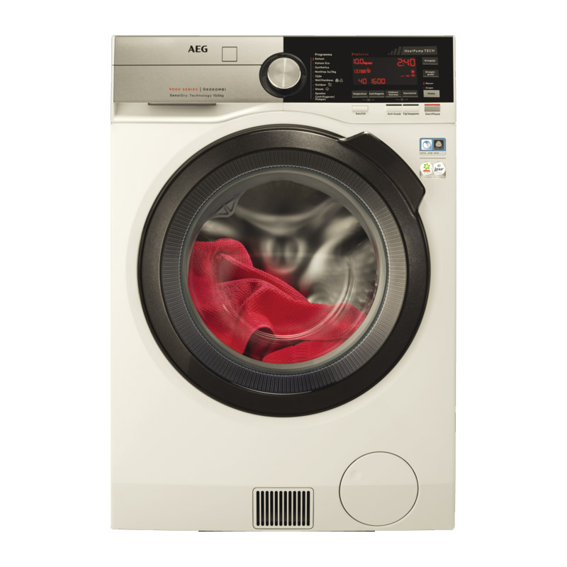 AEG wasmachine L7FEC04S ProSteam
