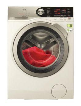 AEG wasmachine L8FEN96CQ-0