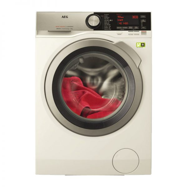 AEG wasmachine L8FEN94CS-0