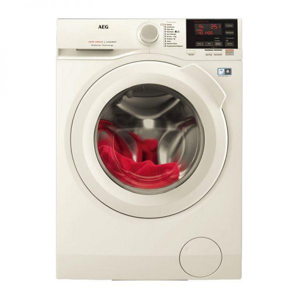AEG wasmachine L6FB86GW-0