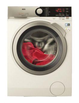AEG wasmachine L7FENQ96-0