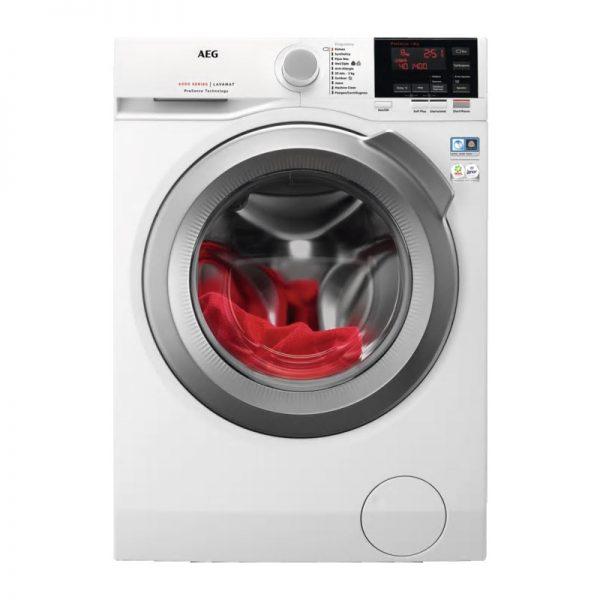 AEG Wasmachine L6FBSpeed-0