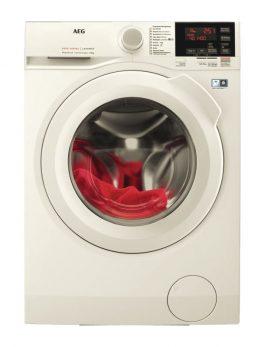 AEG wasmachine L6FB8499M-0