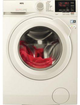 Aeg wasmachine L6FBN84GP -0