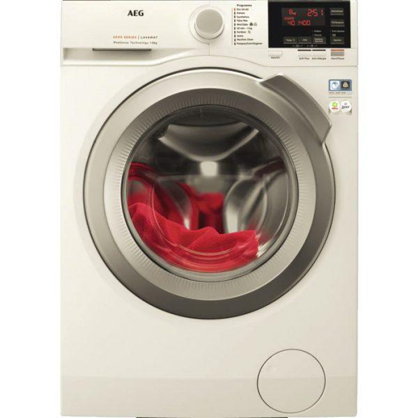 aeg wasmachine L6FBNR1-0